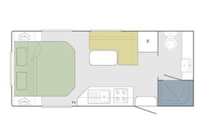 1760 REAR ENSUITE RD Layout