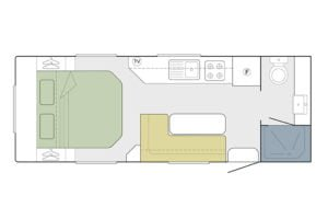 2050 REAR ENSUITE RD Layout