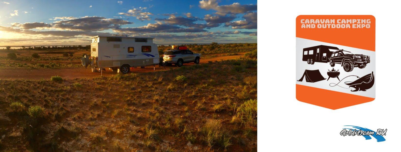 Orange Caravan Show
