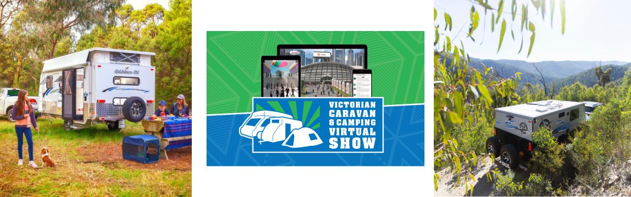 Victorian Caravan Virtual Show