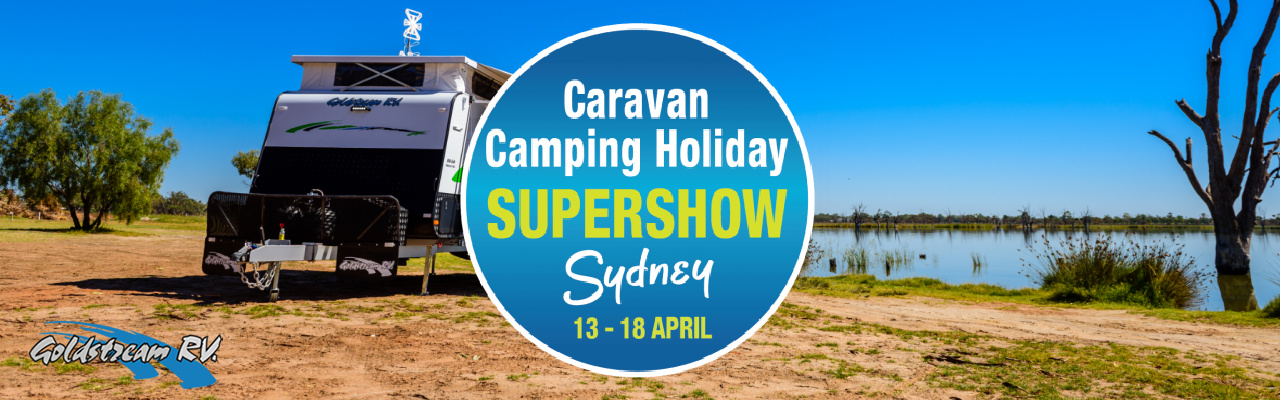 NSW Caravan Camping Holiday Supershow
